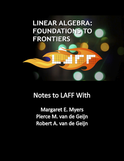LAFF Notes       Cover